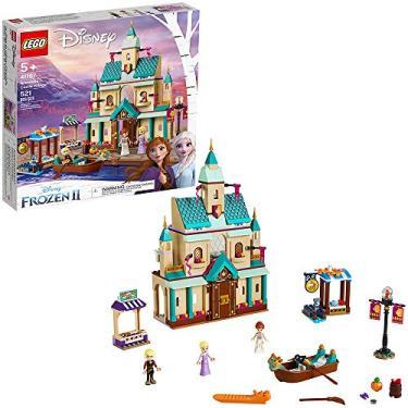 Imagem de Lego DISNEY PRINCESS A Aldeia do Castelo de Arendelle 41167