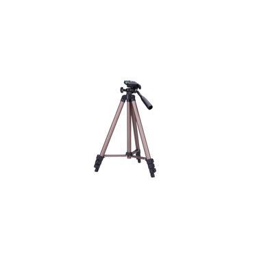 Imagem de Tripé de câmera de alumínio leve Protable Weifeng WT3130 com balanceiro carreg o saco para Canon Nikon Sony dslr câmera dv Camcorder