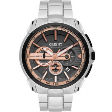 1dd6938e9a6ff Relógio de Pulso Resistente a àgua Lux Golden