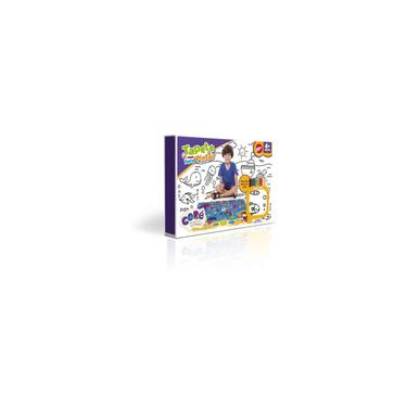 Imagem de Kit De Pintura Tapete Para Pintar - Toyster