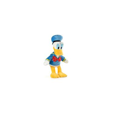 Imagem de Pelúcia Pato Donald Disney com Som 35 cm Multikids