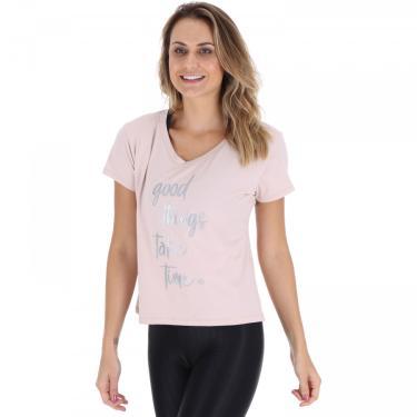 Camiseta Vestem Good Things - Feminina Vestem Feminino