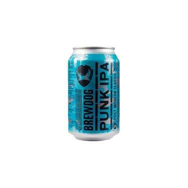 Cerveja Brewdog Punk Ipa Lata 330 ml