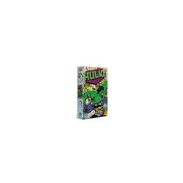 Imagem de Quebra Cabeça Marvel Comics Hulk 500 Peças - Toyster