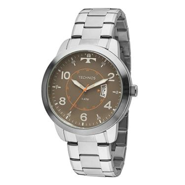 311d92c2032 Relógio Technos Masculino 2115KTM1C - Masculino