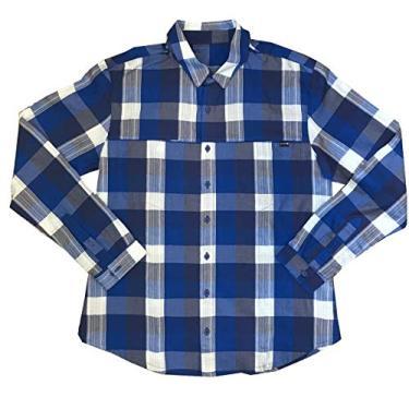 Camisa Salomon Masculina - Chase Ls Shirt
