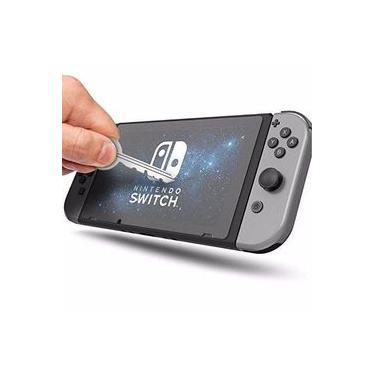 Película De Vidro Temperado Para Tela Nintendo Switch - Oivo