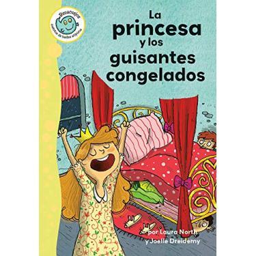 La Princesa Y Los Guisantes Congelados