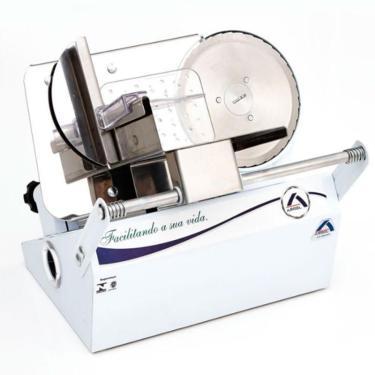 Cortador Fatiador De Frios Lâmina 170S - Arbel (Es)