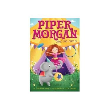 Imagem de Piper Morgan 1: Joins The Circus Aladdin