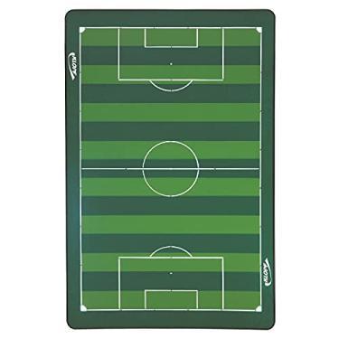 Imagem de Campo Oficial para Futebol de Botão