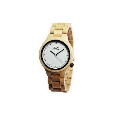 1db80e4d1cd Relógio Masculino Psw Analógico Madeira Psw8 Br