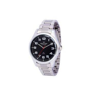 baea35396 Relógio de Pulso R  161 a R  400 Backer