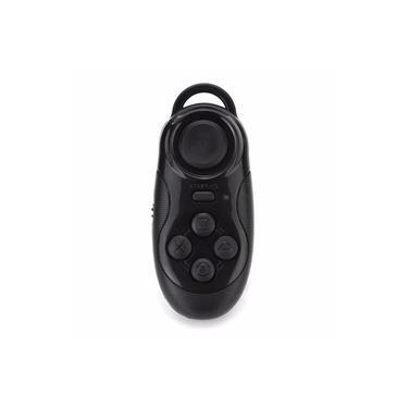 LEORY VR Controle Remoto Bluetooth Óculos de Realidade Virtual RC Gamepad para Android / iOS Sistema Modo de Jogo Universal