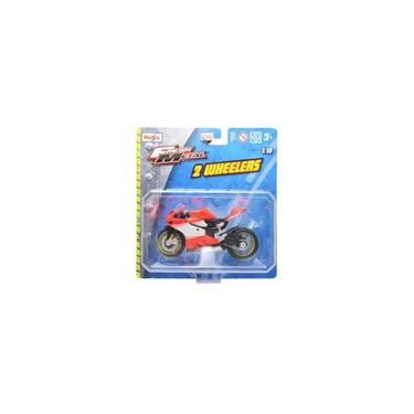 Imagem de Moto Ducati Panigale 1199 Superleggera - 2 Wheelers - Fresh Metal - 1/18 - Maisto
