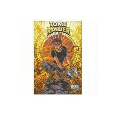 Tomb Raider Volume 2: Mystic Artifacts