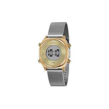 02cff112c56 Relógio Speedo Feminino Ref  24871lpevbs2 Digital Bicolor