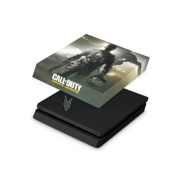 Capa Anti Poeira para PS4 Slim - Call of Duty: Infinite Warfare