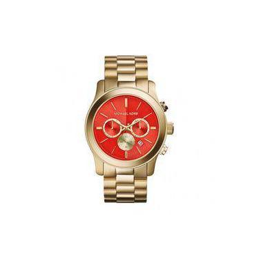 32e62c3f52205 Relógio de Pulso Michael Kors Casual Calendário   Joalheria ...