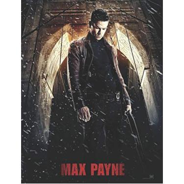 Max Payne: movie script