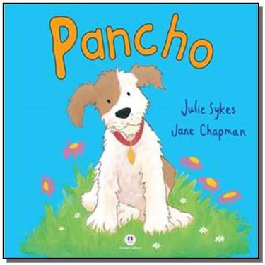 Pancho - Sykes, Julie - 9788538052845