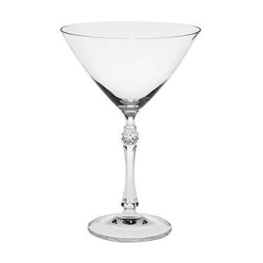 Bohemia Taça Martini Incolor 280 ml