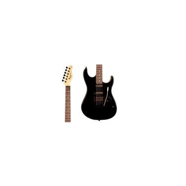Imagem de Guitarra Tagima Woodstock TG510 bk Preta