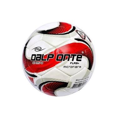 Bola Dalponte Flash Campo Microfibra Costurada a Mão