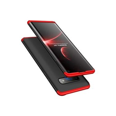 """Capa Capinha 360 Anti Impacto Samsung Galaxy S10 Lite Tela 6.7"""" Novo Case Acrílico Fosca - Danet"""