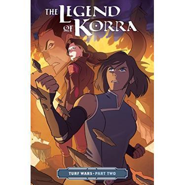 The Legend of Korra Turf Wars Part Two: 02
