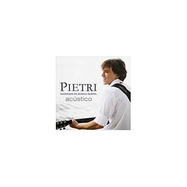 CD Pietri - Grandes Sucessos da Música Gospel