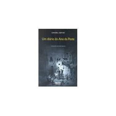 Um Diário do Ano da Peste - Defoe, Daniel - 9788574210780