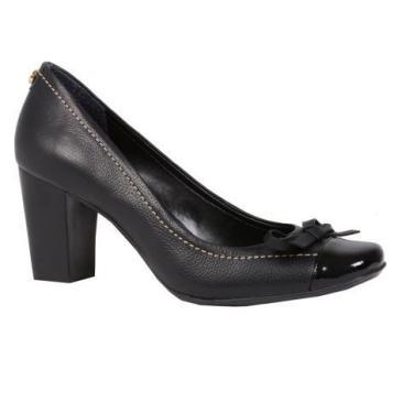 Sapato Feminino Jorge Bischoff Floter