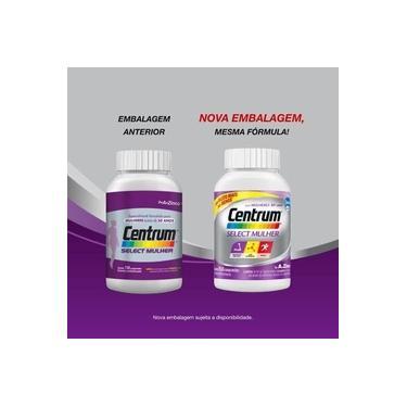 Centrum Select Mulher 150 Comprimidos