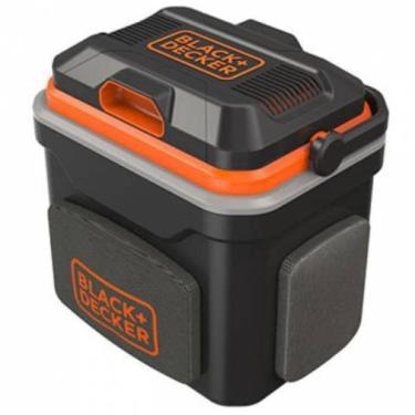 Imagem de Mini Geladeira De Viagem 24 Litros Black E Decker -  Bdc24l