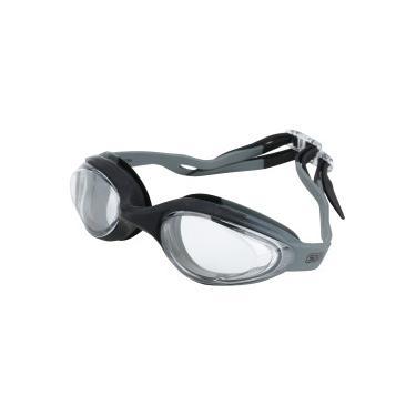 bc3c4930b Óculos de Natação Speedo Hydrovision - Adulto - PRETO Speedo