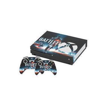 Skin Xbox One S Battlefield 4