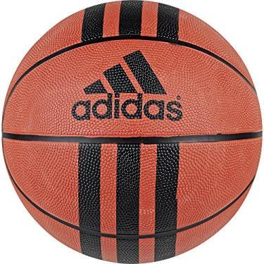 Bola Adidas De Basquete 3 Stripes 29.5