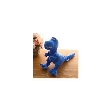 Imagem de Brinquedo De Pelúcia Grande Boneca De Dinossauro De Pelúcia Animais De Tiranossauro