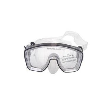aa8f1e29c Máscara de Mergulho Extra - | Esporte e Lazer | Comparar preço de ...