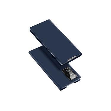 Capa Flip Dux Ducis para Samsung Galaxy Note 20 Ultra (Tela 6.9)