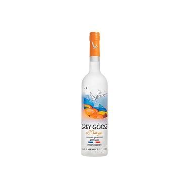Vodka L'Orange Grey Goose 750ml