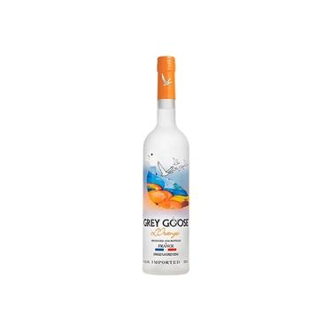 Imagem de Vodka L'Orange Grey Goose 750ml