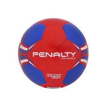Bola Penalty Handebol H2l Feminina Sem Costura  7321034f54816