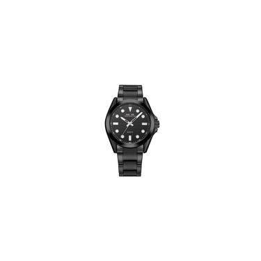 d1fe0f49068 Relógio Masculino Weide Analógico Wh802 Preto