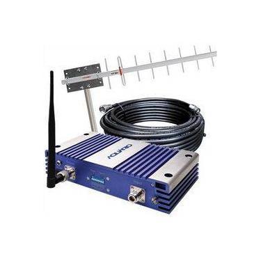 Repetidor De Sinal Celular Nextel Rp-870n 800mhz - Aquário