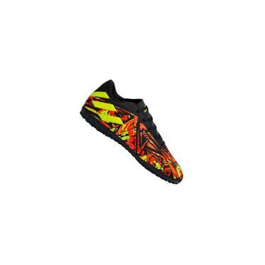 Imagem de Chuteira Society adidas Nemeziz Messi 20.4 Tf - Adulto
