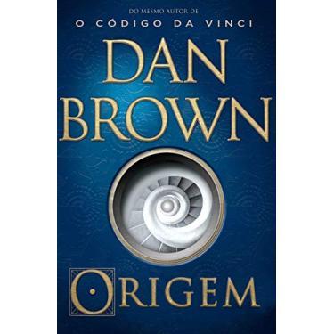 Origem - Brown,dan - 9788580417661