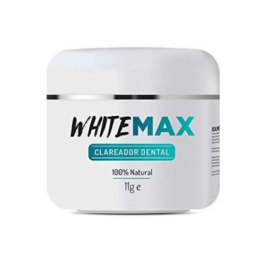 Imagem de Clareador Dental 1 Pote - Whitemax