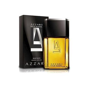 Imagem de Perfume Pour Homme Masculino Eau de Toilette 200ml - Azzaro